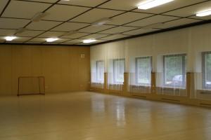 Multifunkční sál